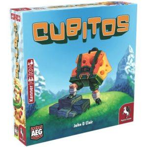 Cubitos - Box