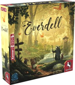 Everdell - Box