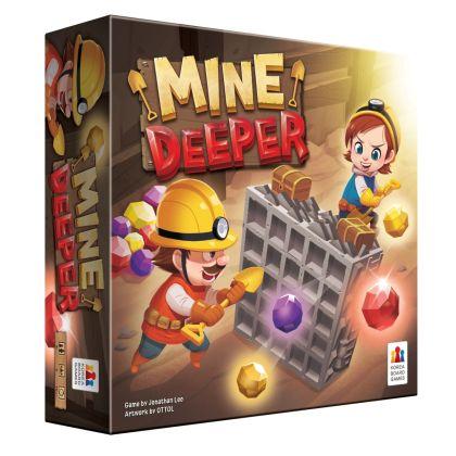 Mine Deeper - Box