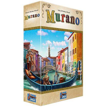 Murano - Box