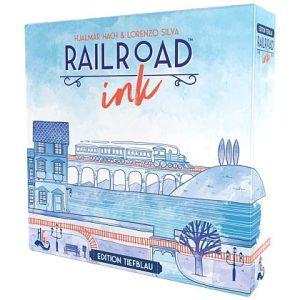 Railroad Ink - Box