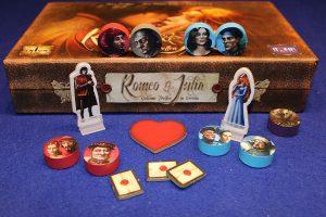 Romeo & Julia - Arrangement