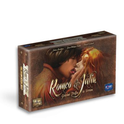 Romeo & Julia - Box