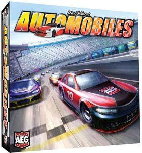 Automobiles - Box