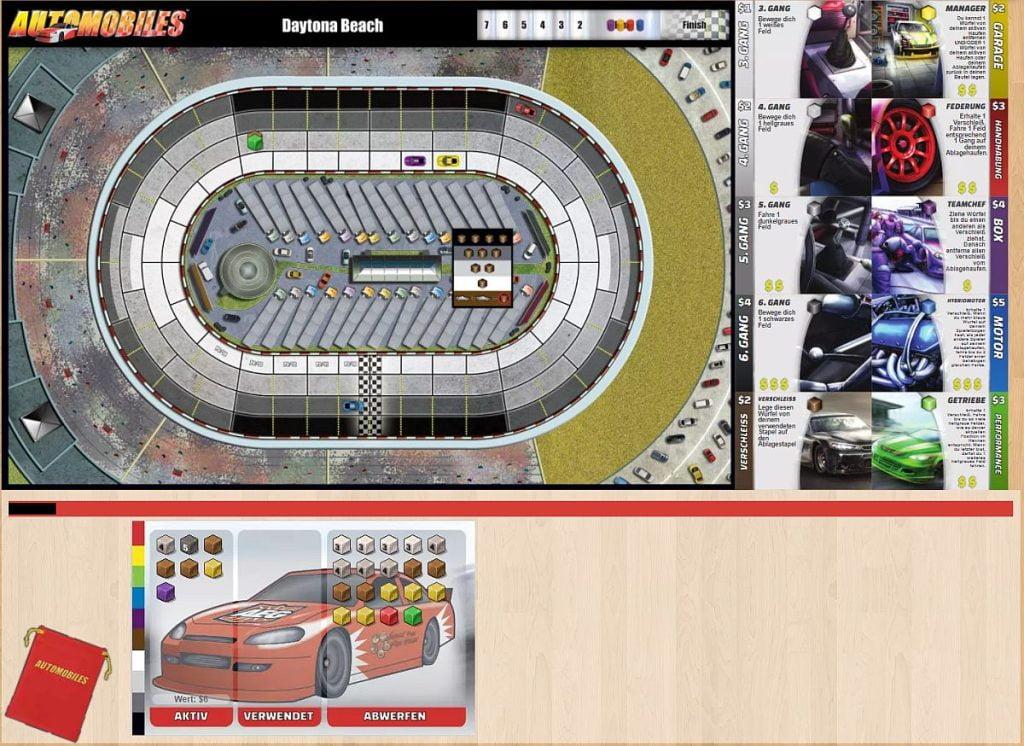Automobiles - Screenshot