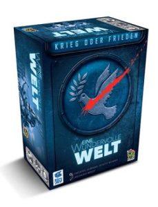 Eine Wundervolle Welt - Krieg oder Frieden - Box