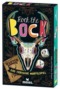 Rock the bock - Box