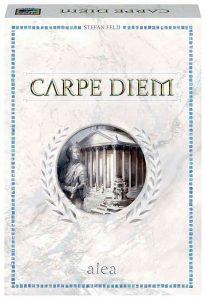Carpe Diem 2 - Box