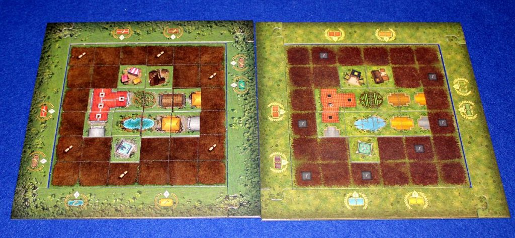 Carpe Diem - Vergleich - Puzzle