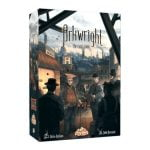 Arkwright - The Card Game