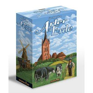 Arler Erde - Box
