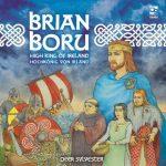 Brian Boru - Cover