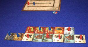 Claim Kingdoms - Spielszene