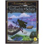 Fantastische Reiche - Der verfluchte Schatz - Cover
