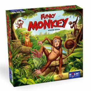 Funky Monkey - Box