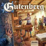 Gutenberg - Cover