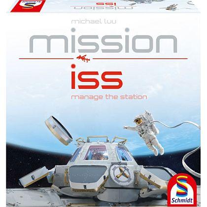 Mission ISS - Box