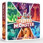 Mutlose Monster - Box