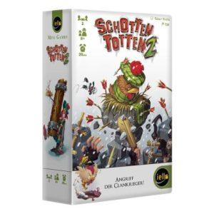 Schotten Totten 2 - Box