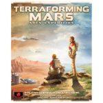 Terraforming Mars - Ares E