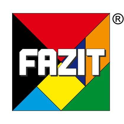Spiel Logo Fazit